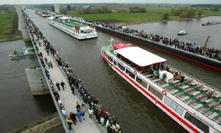 Bridge Of Water - Over Water (Germany)