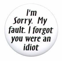 my-fault
