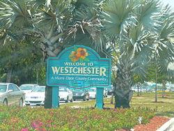 Westchester Florida