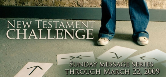 new-testament-challenge