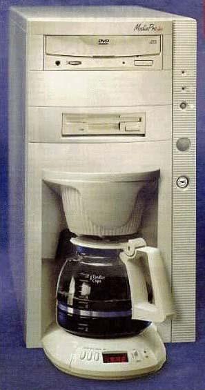 computer-coffee-maker