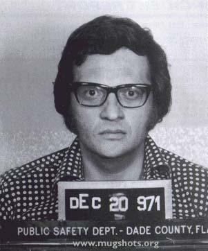 Larry King In 1971