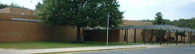 Magnolia Elementary School, Lanham Maryland
