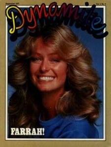 Dynamite Magazine - September 1977