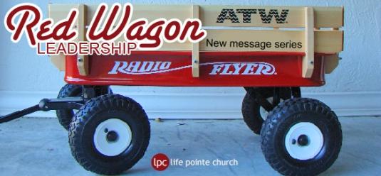 Red Wagon Leadership