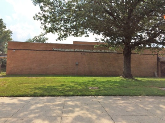 Magnolia Elementary School