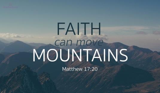 Matthew 17-20