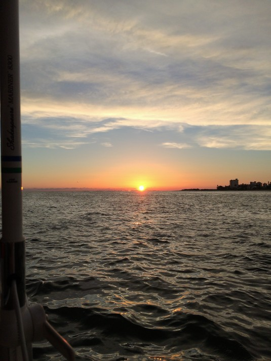 Sunset (Cruise)