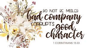 1 Corinthians 15-33