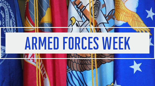armed-forces-week-military-benefits